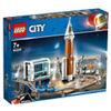 LEGO City Space Razzo Spaziale Stazione di Controllo 60228 60228 LEGO