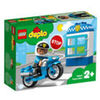 LEGO Duplo Moto Della Polizia 10900 10900 LEGO