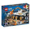 LEGO City Space Prova Guida Del Rover 60225 60225 LEGO