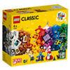 LEGO Classic Finestre Della Creativita