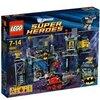 LEGO Super Heroes - 6860 - Jeu de Construction - Batcave