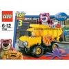 LEGO TOY STORY 3 AUTO RIBALTABILE  5702014607767 COD. 7789 NUOVO SCATOLATO RARO
