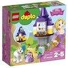 LEGO DUPLO Princesa - Torre de Rapunzel (10878)