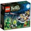 Lego 9461 - Monster Fighters: Sumpfmonster