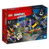 LEGO Juniors Bat-Caverna Di The Joker 10753 LEGO