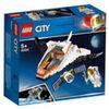 LEGO City Space Port Missione Riparazione Satellite 60224 60224 LEGO