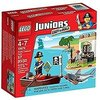 LEGO Juniors 10679: Pirate Treasure Hunt