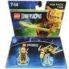 Lego Dimensions Fun Pack - Lloyd
