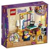 Lego Friends - Dormitorio de Andrea, Color, Talla única (41341)