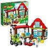 LEGO DUPLO - Les aventures de la ferme - 10869 - Jeu de Construction