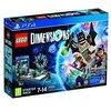 Lego: Starter Pack Dimensions