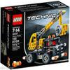 LEGO TECHNIC CAMION CON GRU - LEGO 42031