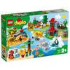 LEGO Duplo Mondo Degli Animali 10907 LEGO