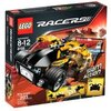 LEGO Racers 8166 Wing Jumper (jap?n importaci?n)
