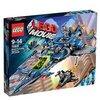 LEGO Movie - 70816 - Jeu De Construction - Le Vaisseau Spatial De Benny