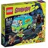 LEGO - 75902 - Scooby-Doo - Jeu de Construction - La Machine Mystérieuse
