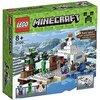 LEGO - La guarida en la nieve (21120) , color/modelo surtido