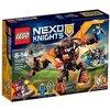 LEGO Nexo Knights - 70325 Infernox Captures the Queen Building Set