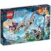 LEGO Elves 41077 - La Slitta Pegaso di Aira