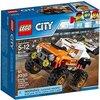 LEGO City Camión acrobático, Multicolor, Miscelanea (60146)