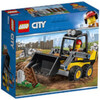 LEGO City Great Vehicles: Construction Loader (60219)