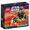 LEGO STAR WARS 75129 - Wookiee Gunship