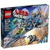 Lego The Movie - La Nave Espacial de Benny, playset (70816)