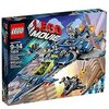 Lego The Movie - La Nave Espacial de Benny, playset (70816)