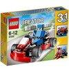LEGO 31030 - Go-Kart, rot