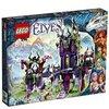 LEGO elves Set Costruzioni, Il Castello delle Ombre di Ragana, Colore Vari, 41180