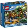 Lego City Starter set della Giungla 60157 (88 Pezzi)