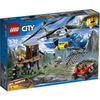 LEGO City Police (60173). Arresto in montagna