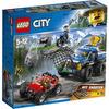 LEGO City Police (60172). Duello fuori strada