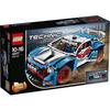 LEGO Technic (42077). Auto da rally