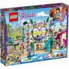 LEGO Friends (41347). Il resort di Heartlake City