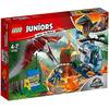 LEGO Juniors (10756). Fuga dallo Pteranodonte