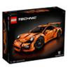 LEGO TECHNIC  42056 PORSCHE 911 GT3 RS  NUOVO