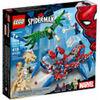 Crawler di Spider-Man - 76114 - Lego Marvel Super Heroes - Costruzioni - Età 7+