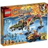 LEGO Legends of Chima 70227 King Crominus