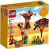 Lego - Colección de Halloween, 40261.