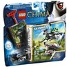LEGO Chima 70107 Skunk Attack by LEGO