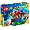 LEGO Atlantis Wrack Raider (8057)
