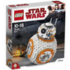 LEGO STAR WARS 75187 BB-8   NUOVO
