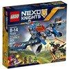 LEGO Nexo Knights 70320 Aaron Fox