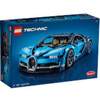 LEGO Technic: Bugatti Chiron Sports Race Car Model (42083)