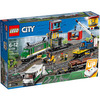 LEGO City (60198). Treno merci