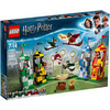 LEGO Harry Potter (75956). Partita di Quidditch