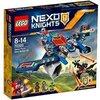 Lego Nexo Knights 70320 - Set Costruzioni L