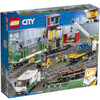 LEGO City: Cargo Train RC Battery Powered Set (60198)