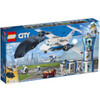 LEGO City: Sky Police Air Base Station Building Set (60210)